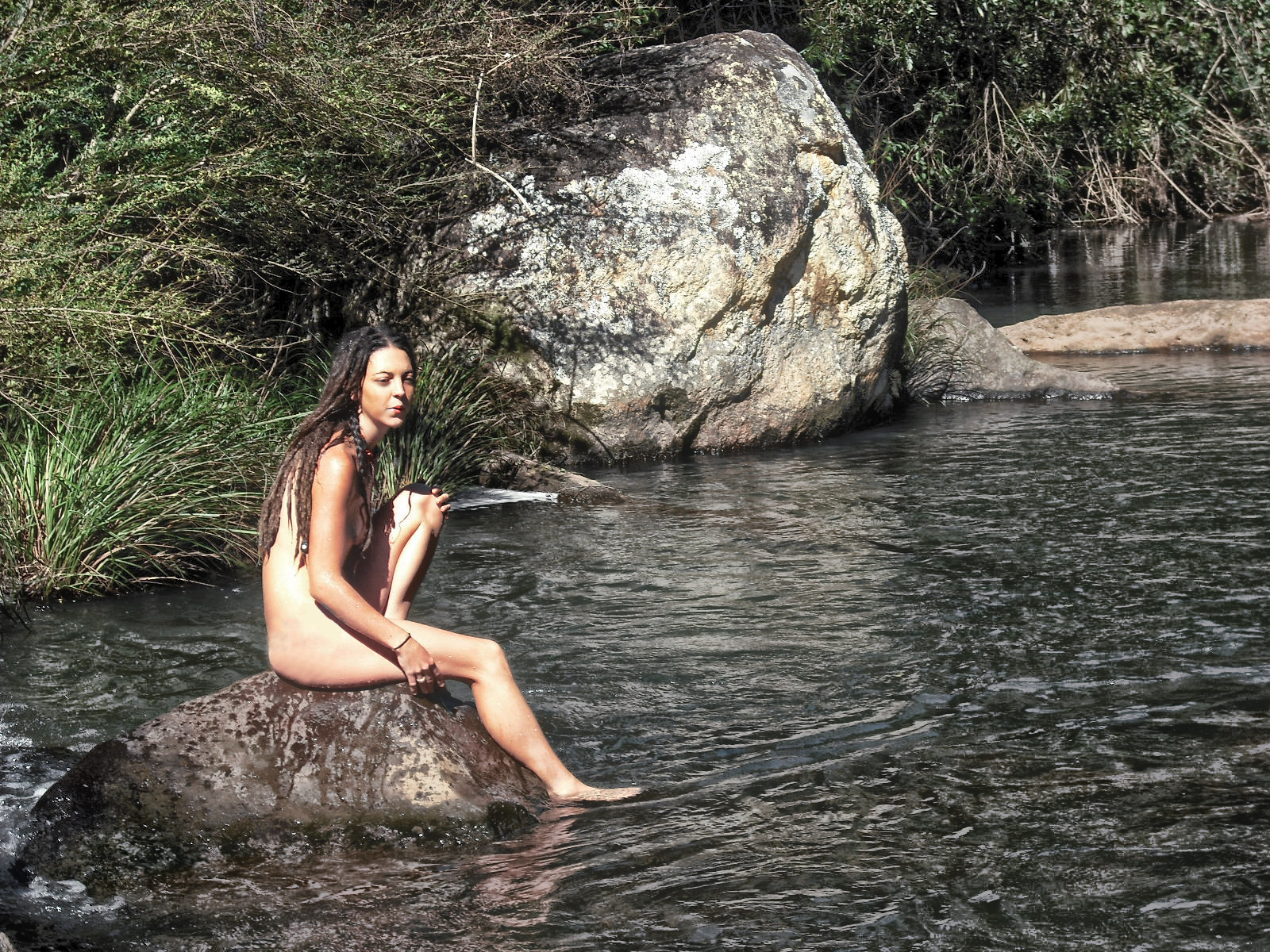 Naked Girls At Hippie Woodstock  Hot Girl Hd Wallpaper-2601