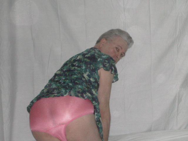 crusty panties pics