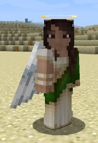 Topic: Minecraft: Almost Realistic Customized World
