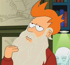 fry thinking stroking santa clause beard.png