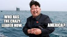 Kim Jong un who is crazy leader now.jpg
