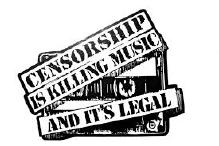censorship in the music Call for papers researching music censorship university of copenhagen, denmark 6-8 june 2013 deadline: 6 february 2013 music censorship is a relatively new area of research and as a scholarly field of study it is a disputed issue.